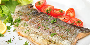 broiled-rainbow-trout-with-fresh-tomato